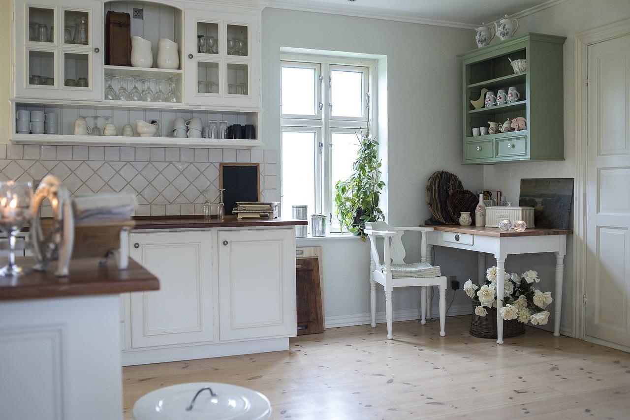 Szafki kuchenne wymiary, które pasują do każdej kuchni!