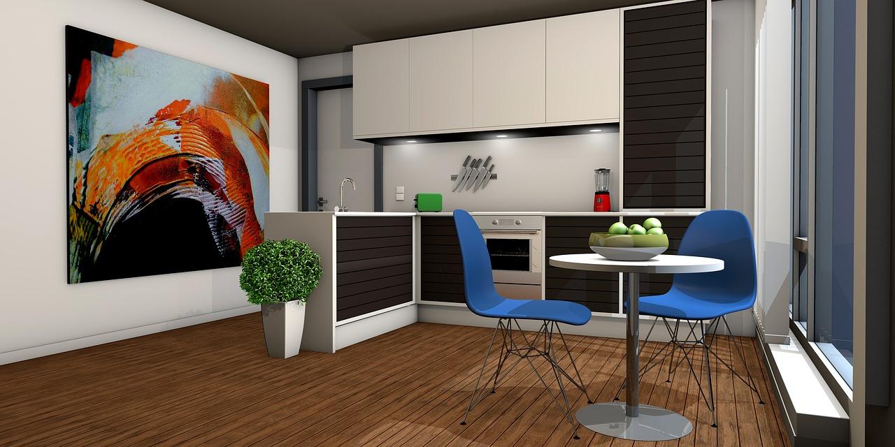 Program do projektowania kuchni – zaplanuj swoją wymarzoną kuchnię za darmo!