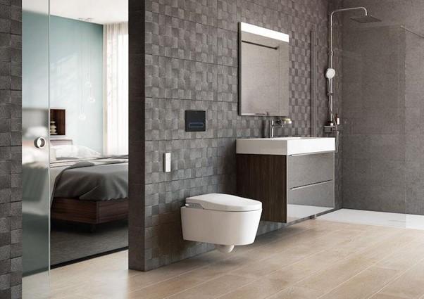 Toalety myjące – inwestycja, która się opłaca!