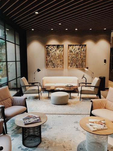 Krzesła nowoczesne do jadalni, salonu i wszędzie tam, gdzie potrzebujesz