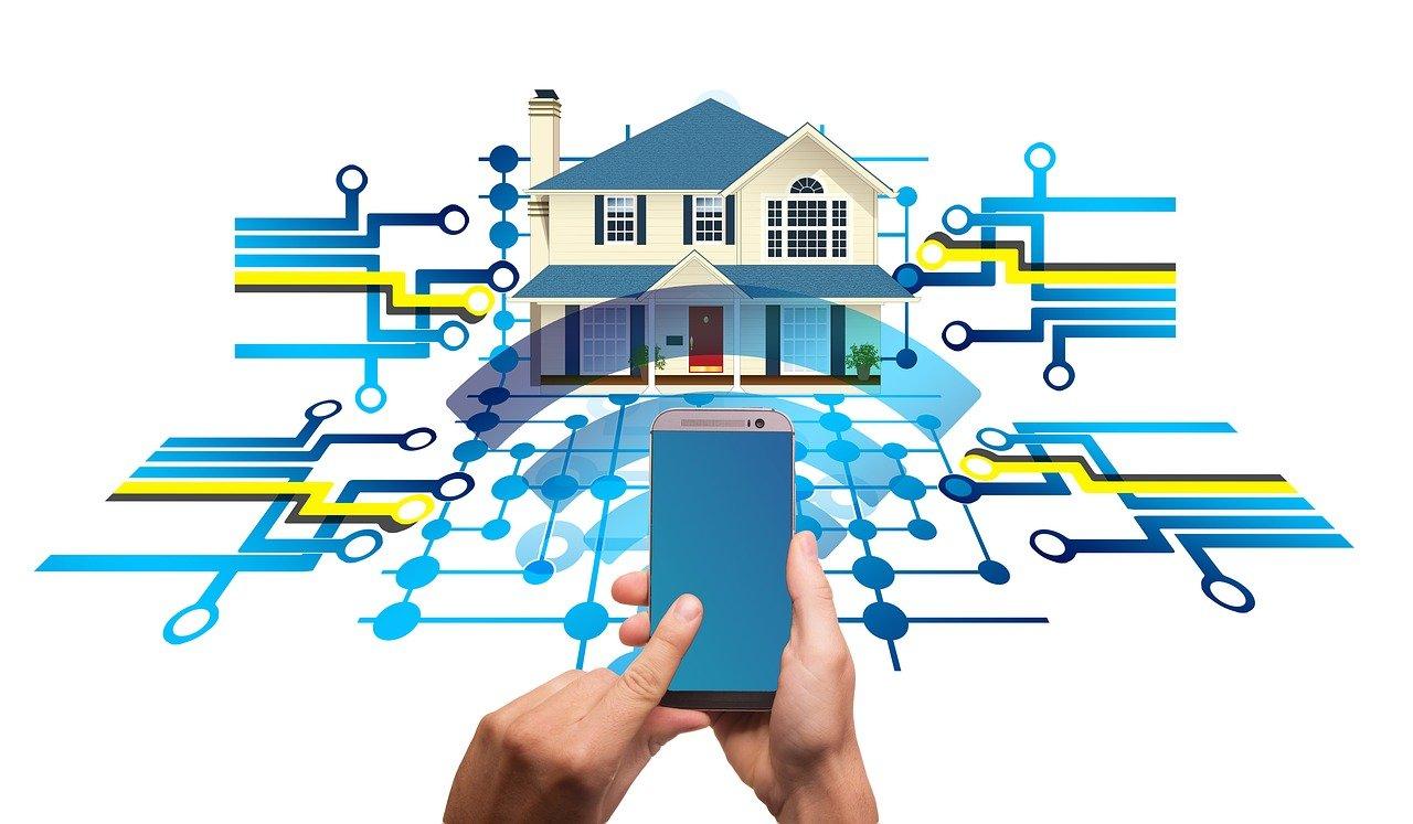 Jak stworzyć inteligentny dom?