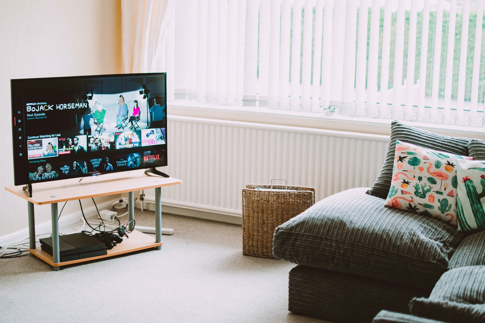 Jak wybrać dobry telewizor OLED?