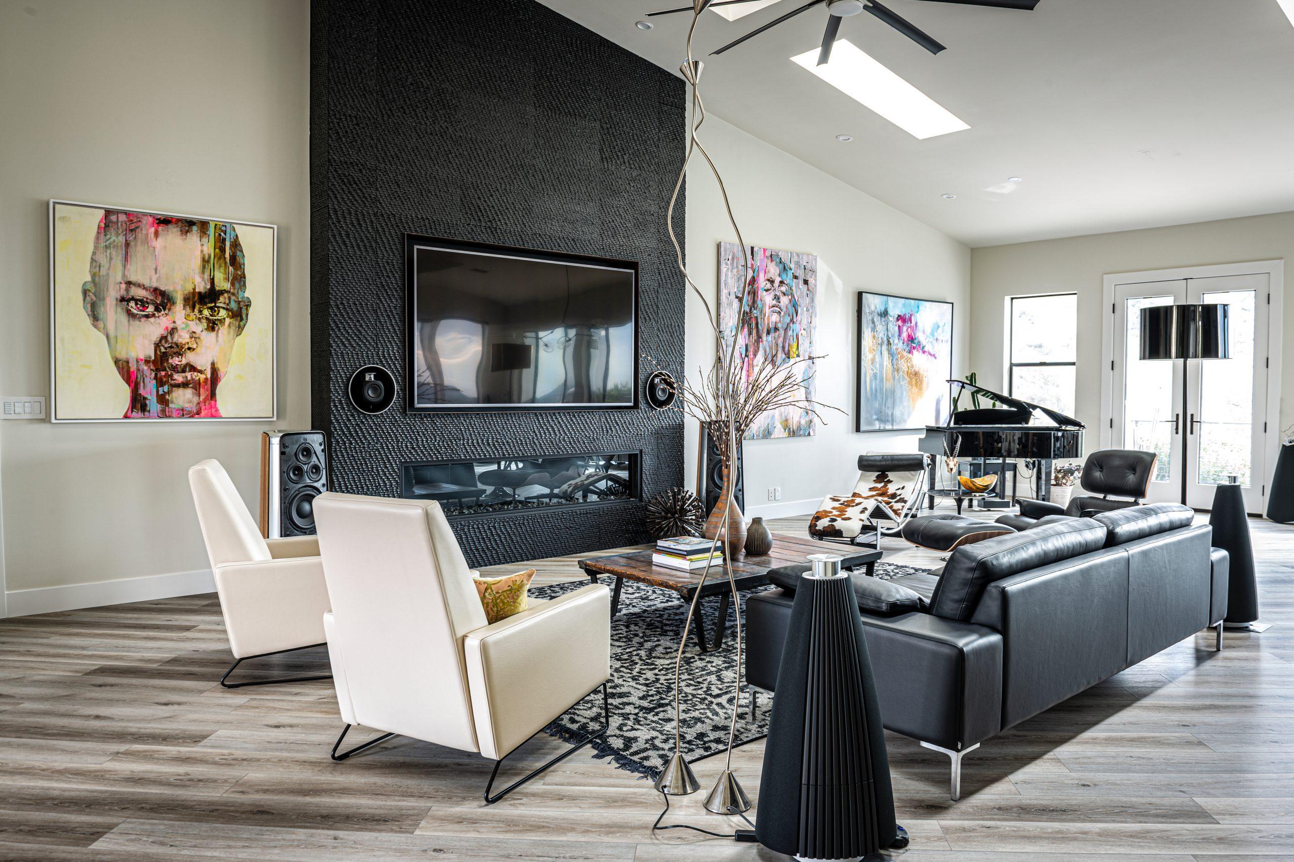 Jaką lampę dobrać do wnętrza w stylu loftowym?