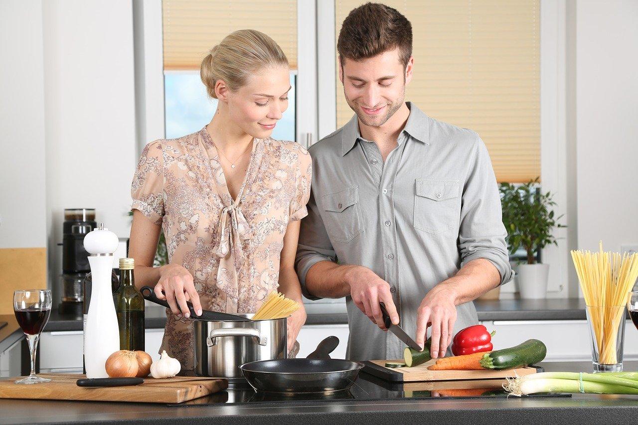 Akcesoria kuchenne, w które warto inwestować!